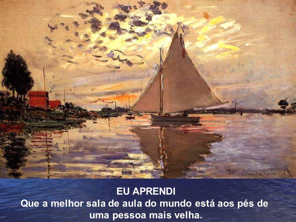 CLAUDE MONET O MELHOR DO IMPRESSIONISMO PAISAGENS 1864 - 1897