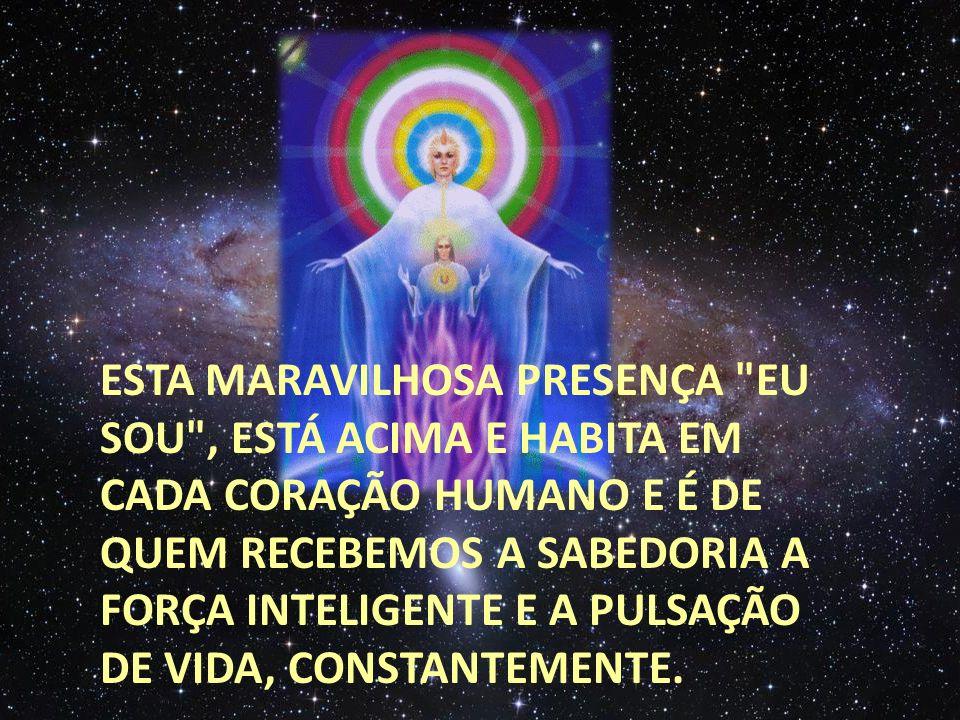 ESTA MARAVILHOSA PRESENÇA