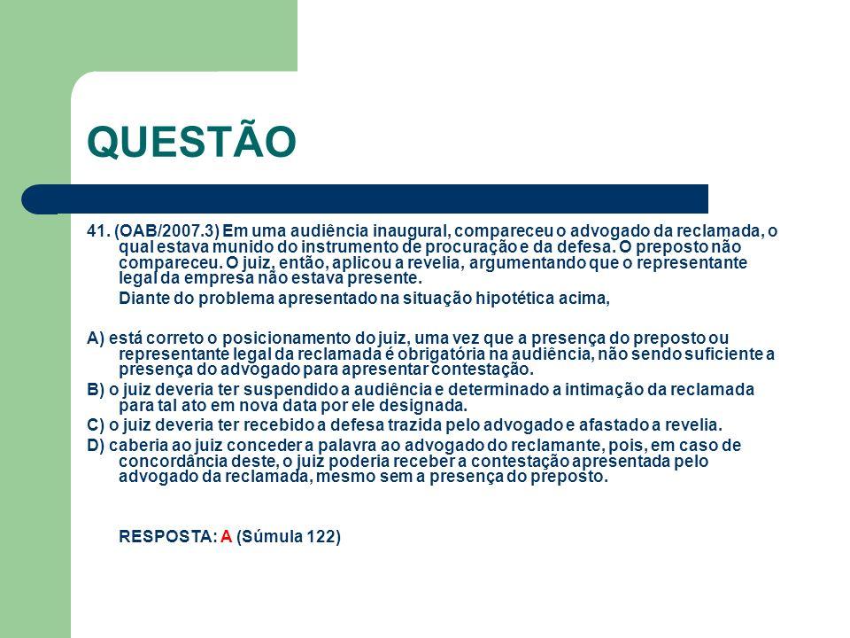 QUESTÃO 41.