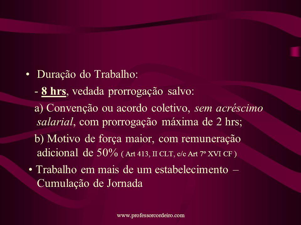 www.professorcordeiro.com Contrato de Aprendizagem Lei 11.180/05; Conceito Art.