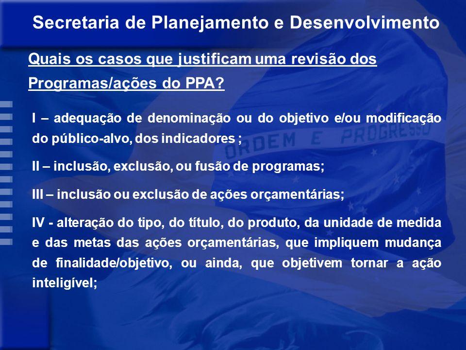 Objetivos Setoriais Orientação Estratégica de Governo Ações de Governo Programas Processo de Elaboração do Plano Plurianual 2004-2007 Programa de Gove