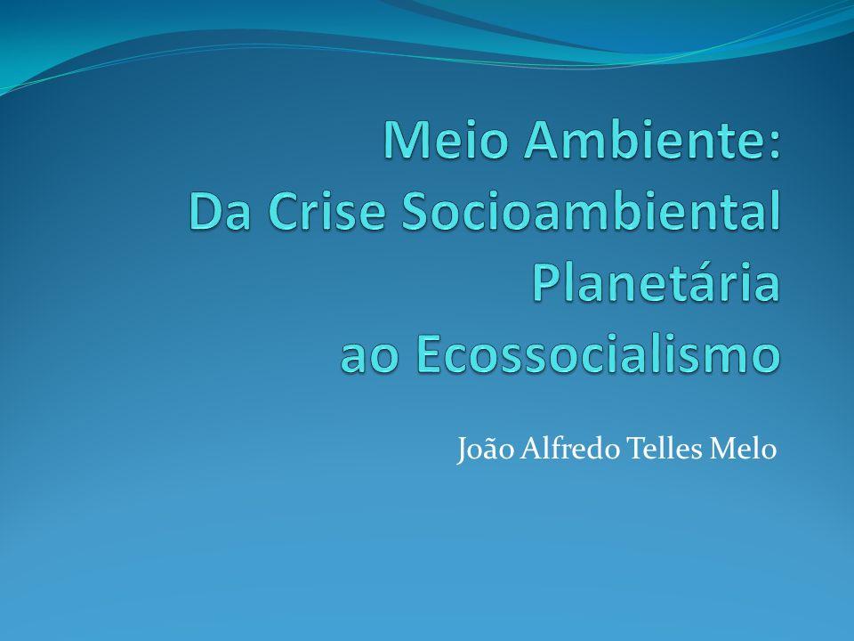 João Alfredo Telles Melo