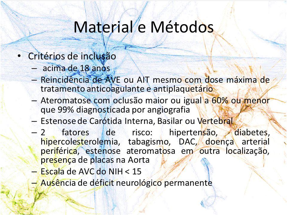 Referência Andrade GC, Prandini MN, Alves HFP, Pereira ER, Climaco VM, Junior RP, Salvarani CP, Anxionnat R, Picard L, Bracard S.