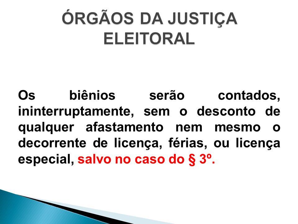 Não podem fazer parte do Tribunal Regional pessoas que tenham entre si parentesco, ainda que por afinidade, até o 4º grau, seja o vínculo legítimo ou ilegítimo, excluindo-se neste caso a que tiver sido escolhida por último.