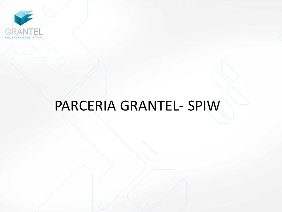 PARCERIA GRANTEL- SPIW