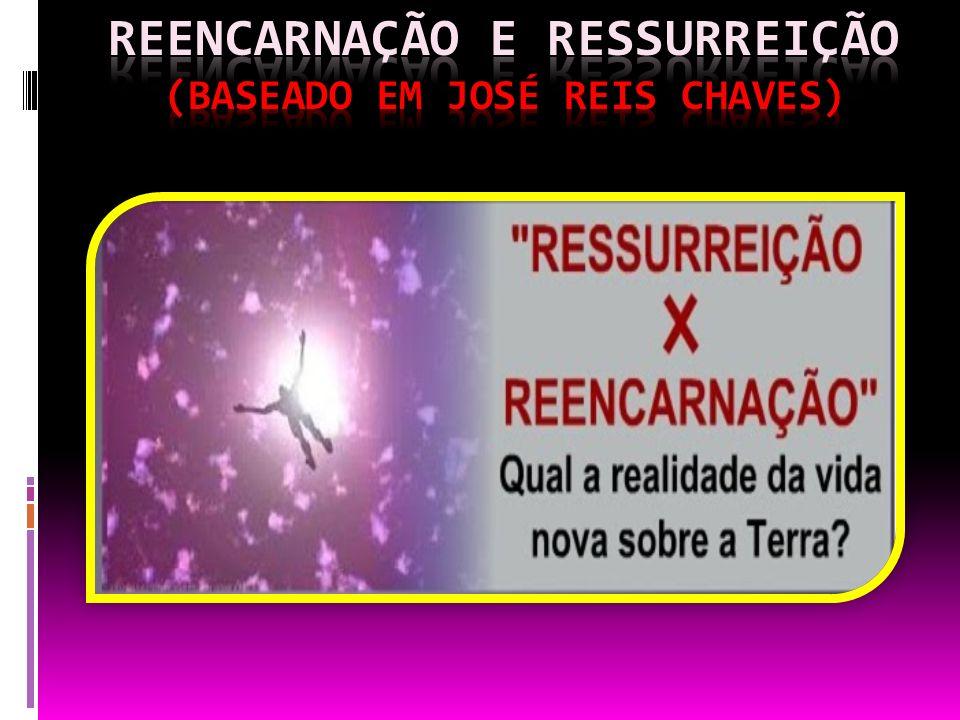 Para algumas pessoas, a reencarnação não está na Bíblia.