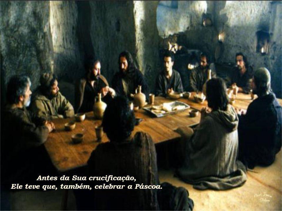 Entretanto, Jesus tinha também inimigos em Jerusalém.