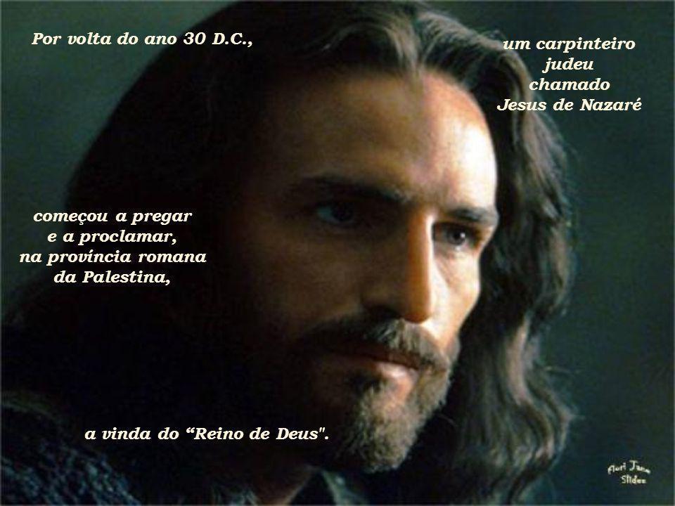 Imagens e Música: do filme A Paixão de Cristo, de Mel Gibson, colhidas na Internet.