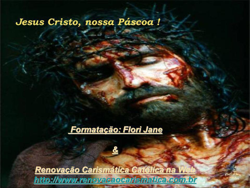 Uma escuridão incomensurável foi o desfecho das atrocidades cometidas contra Ele.