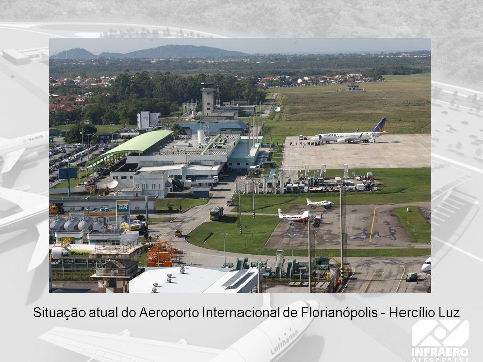 A cidade de Florianópolis se firmou, nas últimas temporadas de verão, como um dos principais destinos brasileiros de turistas nacionais e internacionais.
