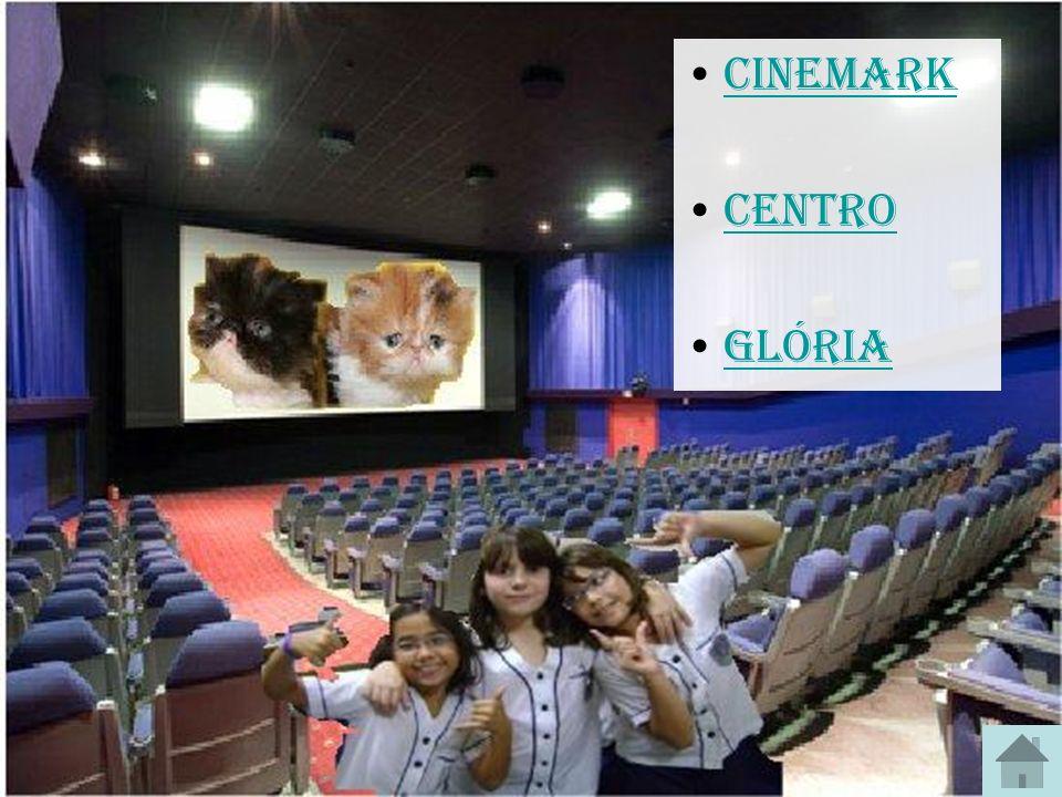 Cinemark Centro Glória