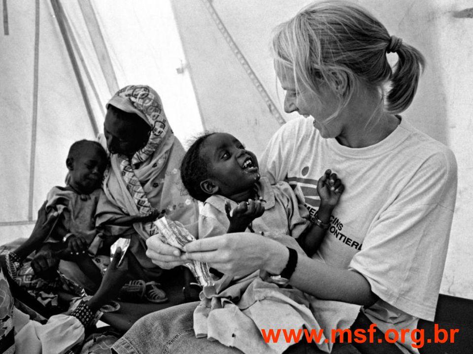 Níger www.msf.org.br