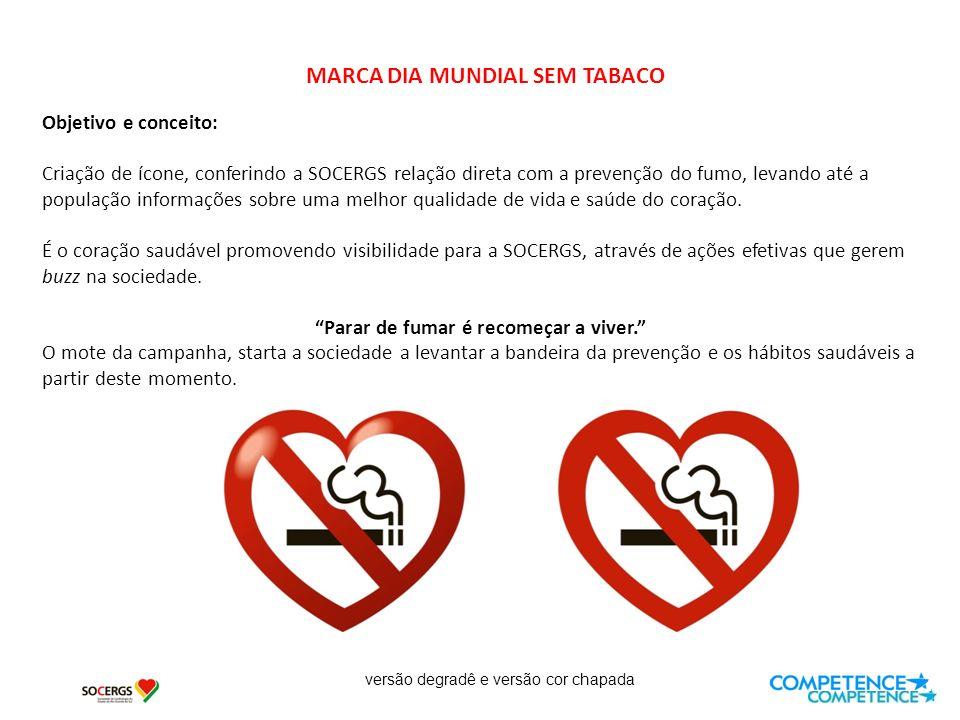 Ação Dia Mundial Sem Tabaco Assessoria de Imprensa: Fonte: EnewsRS– 27/05/2010 Link: http://www.enewsrs.com.br/le_noticia.asp?id=5069 http://www.enewsrs.com.br/le_noticia.asp?id=5069