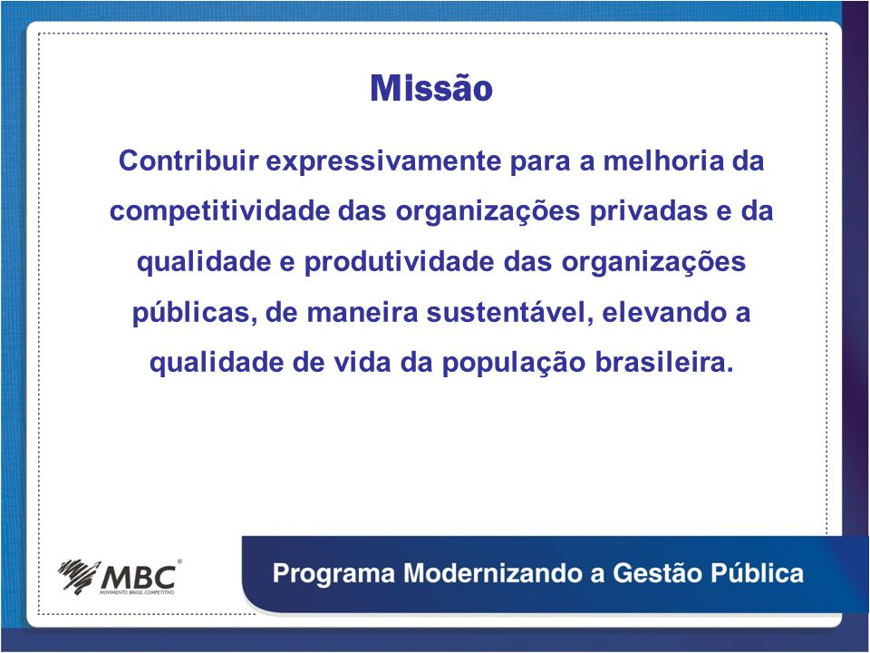 Associados MBC