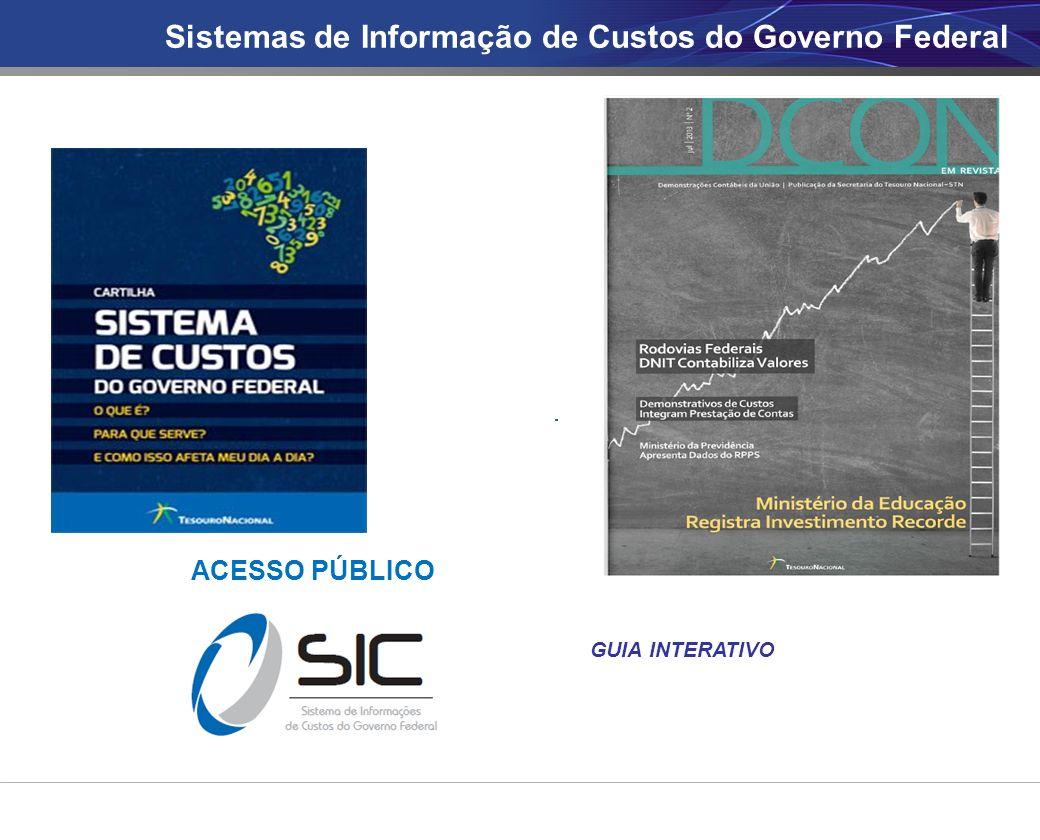 ACESSO PÚBLICO GUIA INTERATIVO