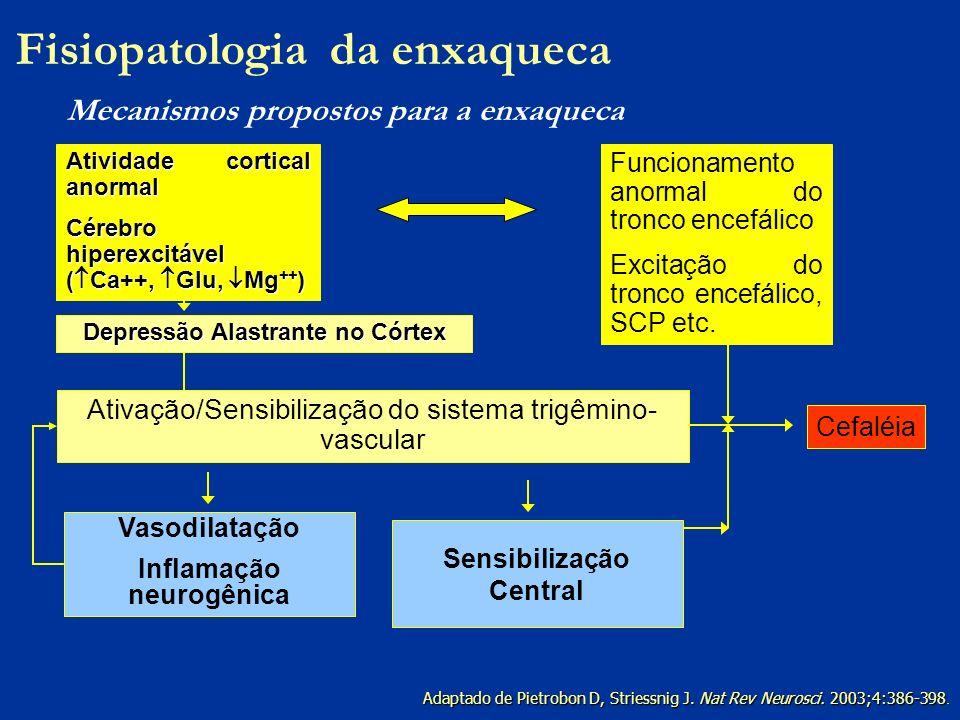 Adaptado de Pietrobon D, Striessnig J. Nat Rev Neurosci. 2003;4:386-398 Adaptado de Pietrobon D, Striessnig J. Nat Rev Neurosci. 2003;4:386-398. Vasod