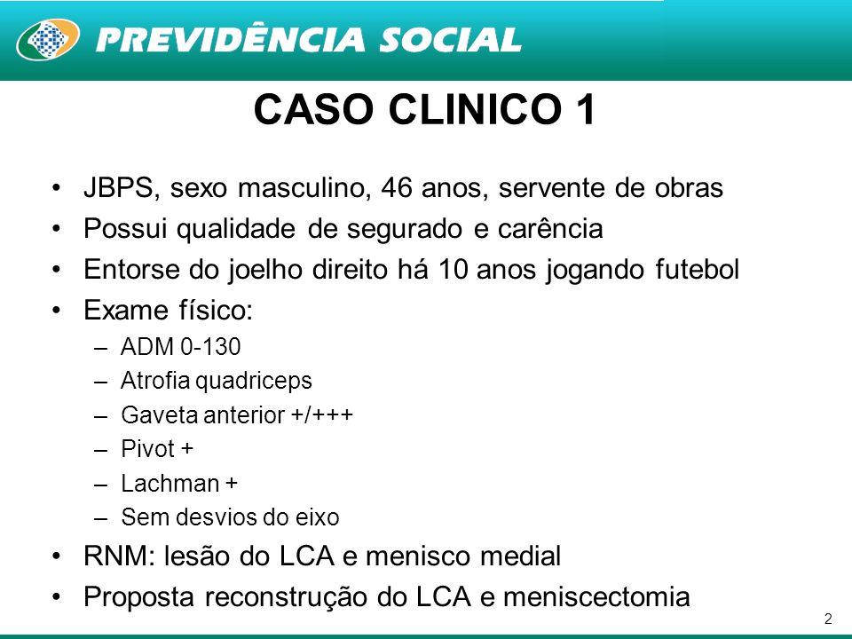 3 CASO CLINICO 1