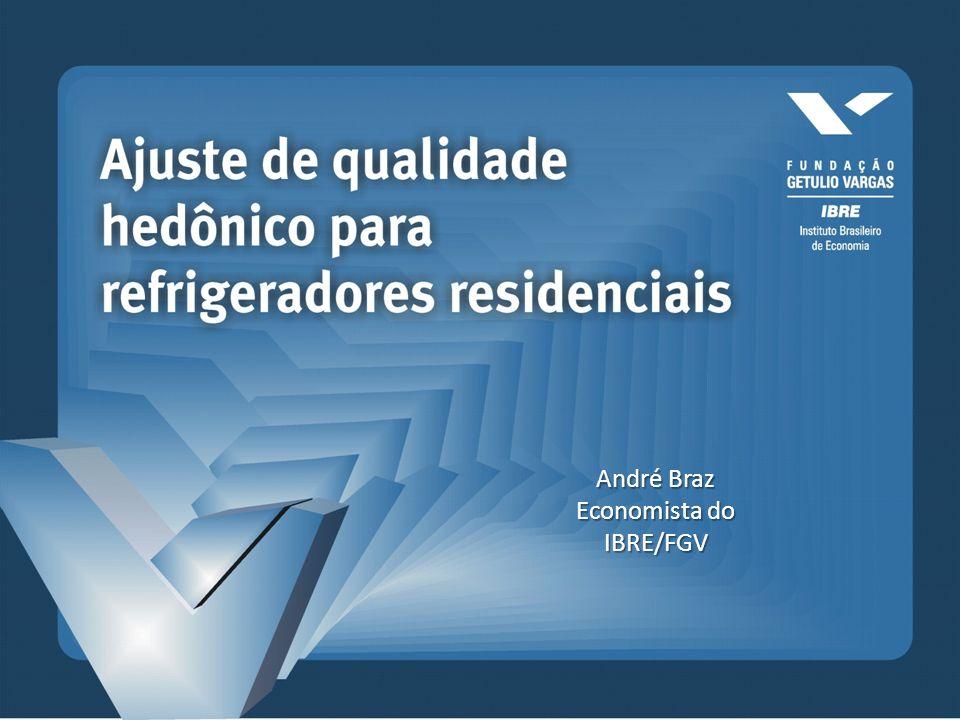 Caracterização da Pesquisa Este trabalho é uma pesquisa aplicada, cujo objetivo é a mensuração dos atributos que influenciam na determinação do preço de um refrigerador para uso residencial.