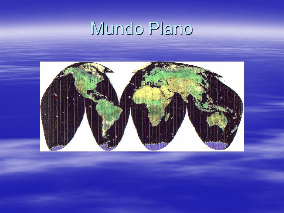 Mundo Plano