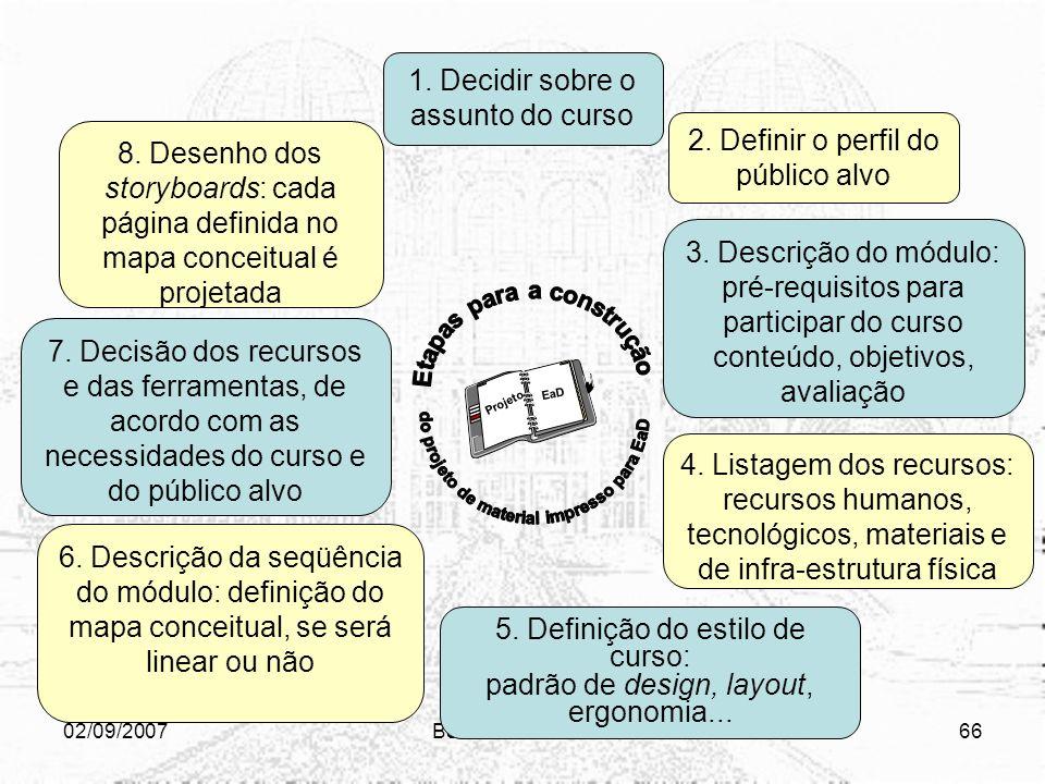 02/09/2007Bernadétte & Janae65 CoesãoTextual Os parágrafos devem apresentar apenas uma ou duas idéias relacionadas Os subtítulos são úteis para que os