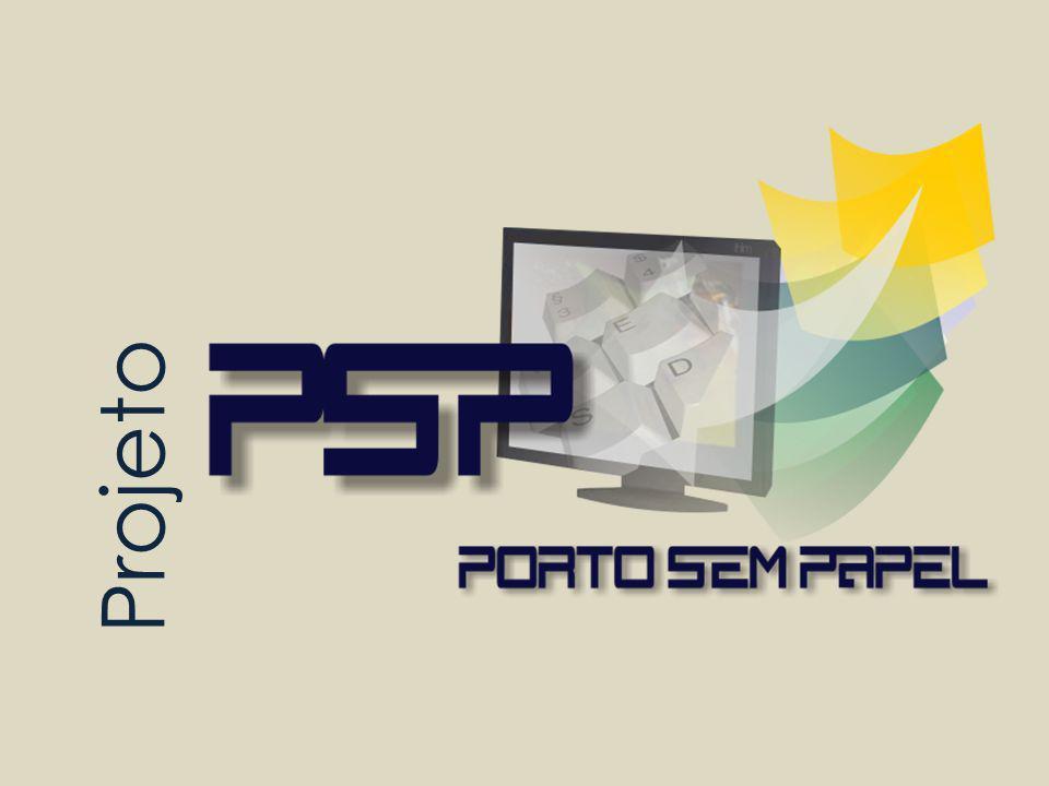 PORTOBRÁS Empresa de Portos do Brasil SA CENTRO DE ATENDIMENTO AO CLIENTE CAC – Guichê Único (Integração Física) MINISTÉRIO DOS TRANSPORTES – MT SISPORTOS – SISTEMA INTEGRADO DOS PORTOS SECRETARIA DE PORTOS – SEP PORTO SEM PAPEL – Janela Única (Integração Eletrônica) ANTECEDENTES HISTÓRICOS ENTRAVES NOS PORTOS Levantamento das Rotinas de Exportação