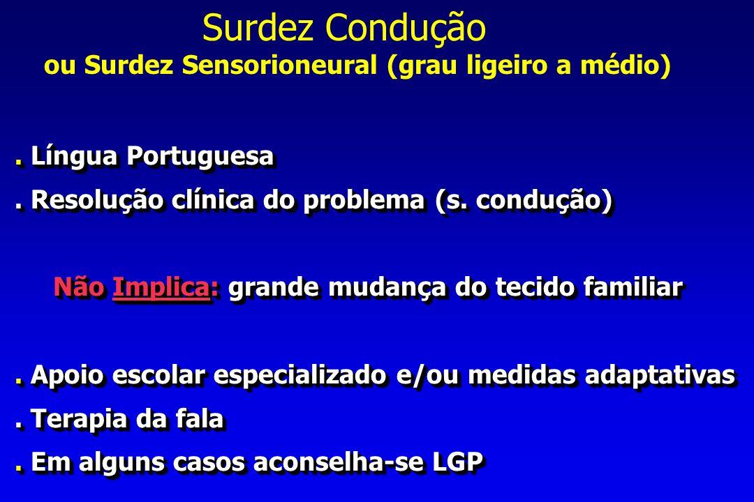 Língua Portuguesa.Língua Portuguesa. Resolução clínica do problema (s.