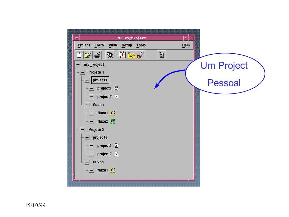 15/10/99 Um Project Pessoal