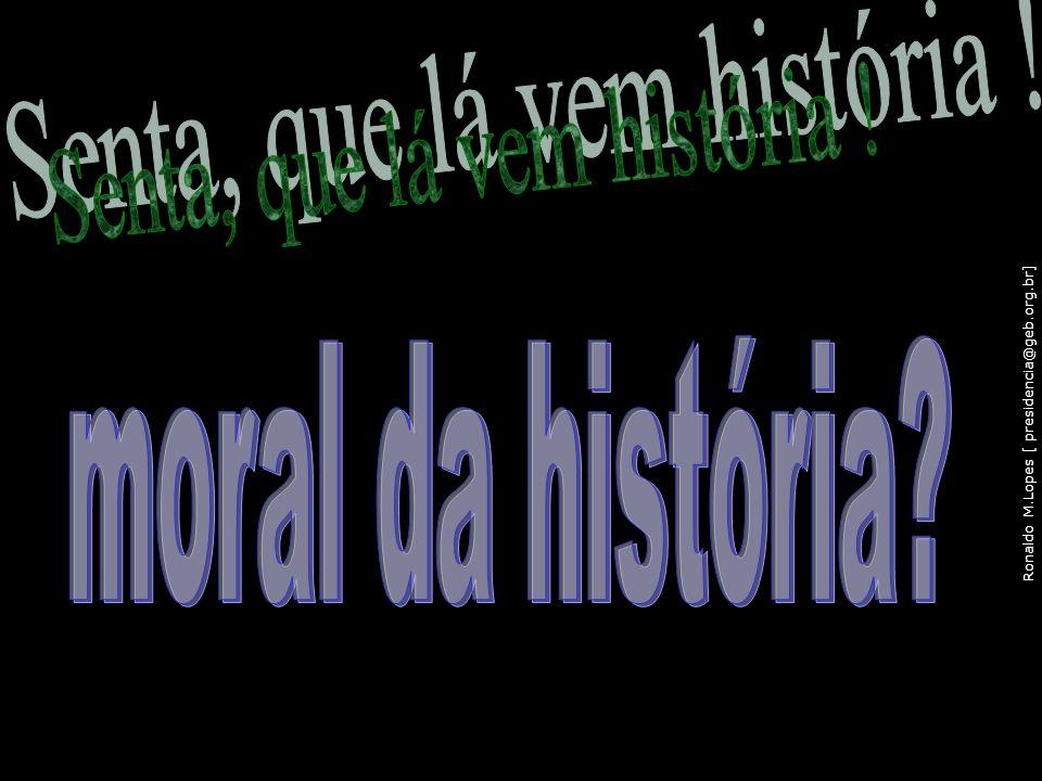 Ronaldo M.Lopes [ presidencia@geb.org.br] 117