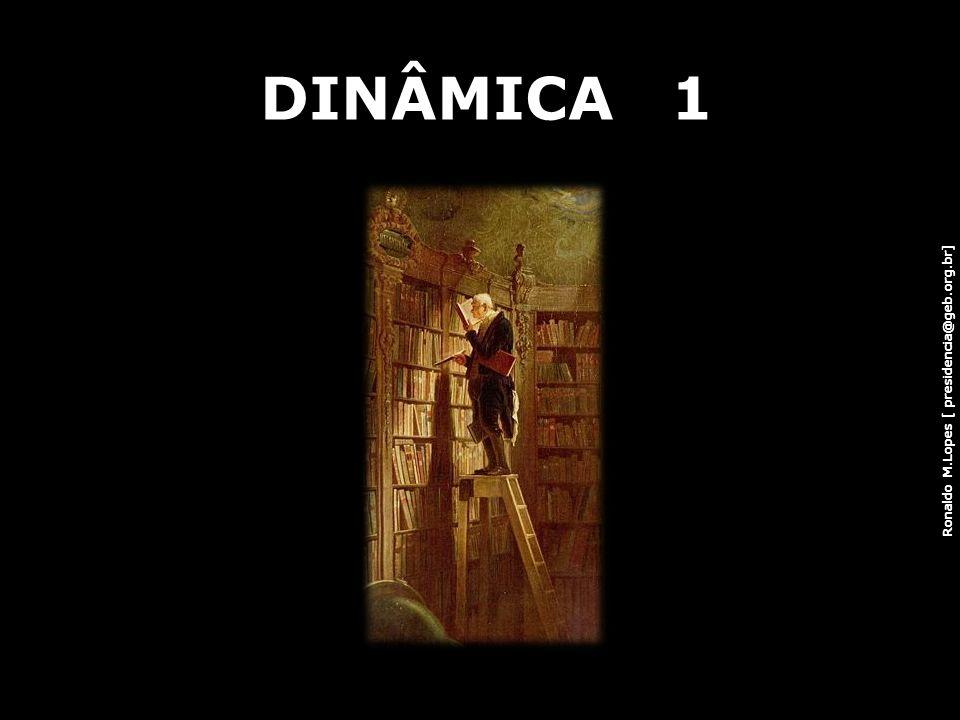 DINÂMICA 1 6