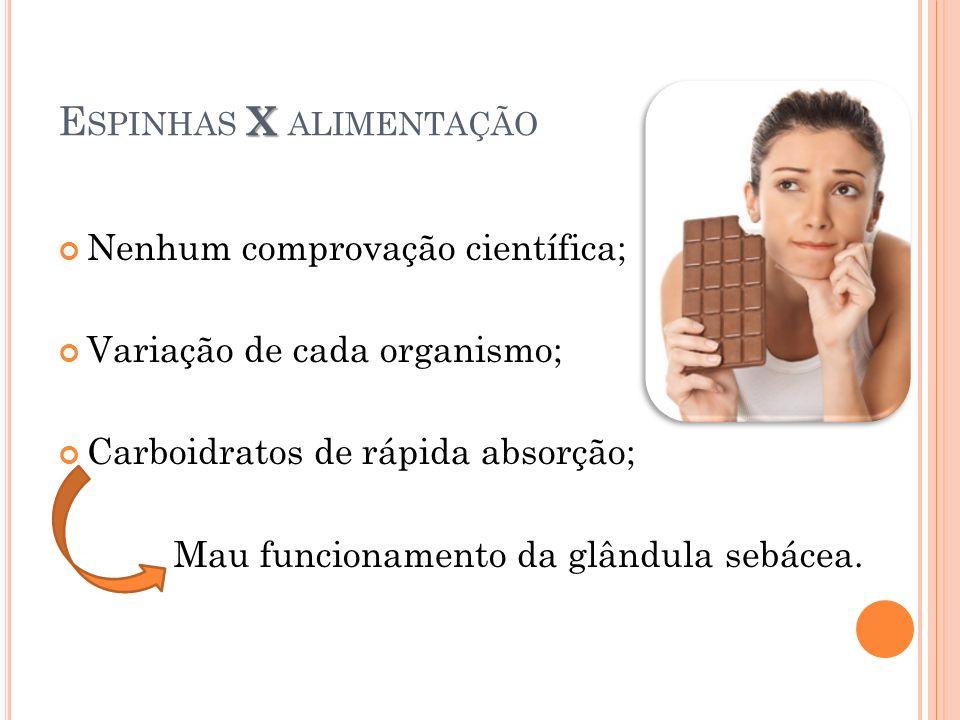 Í NDICE GLICÊMICO IC ALTOIC MÉDIOBAIXO IC ACIMA DE 70IC DE 56 A 69 IC 55 Capacidade de absorção de açúcar no sangue