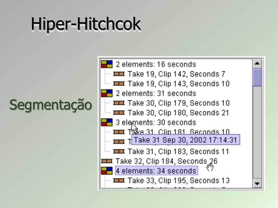 Hiper-HitchcokHiper-Hitchcok Segmentação