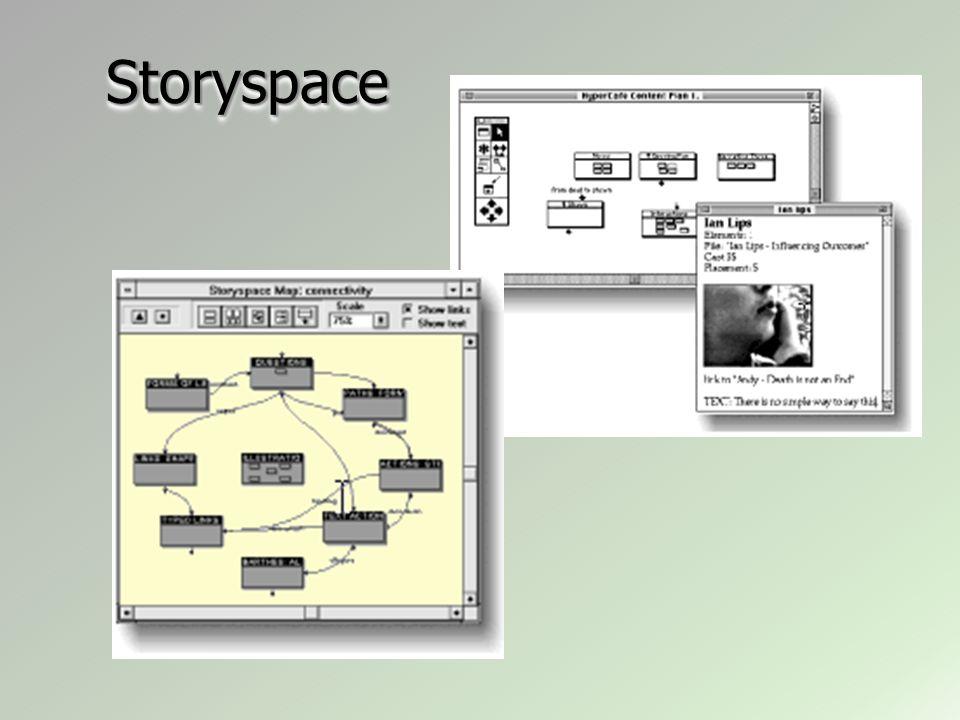 StoryspaceStoryspace