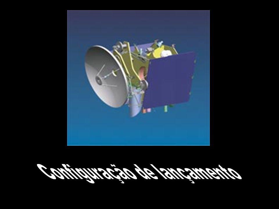A MRO vai protegida por um escudo em forma de cone no nariz do foguetão. Com um diâmetro de 4 metros pesa tanto como a sonda (2.180 quilos). Este escu