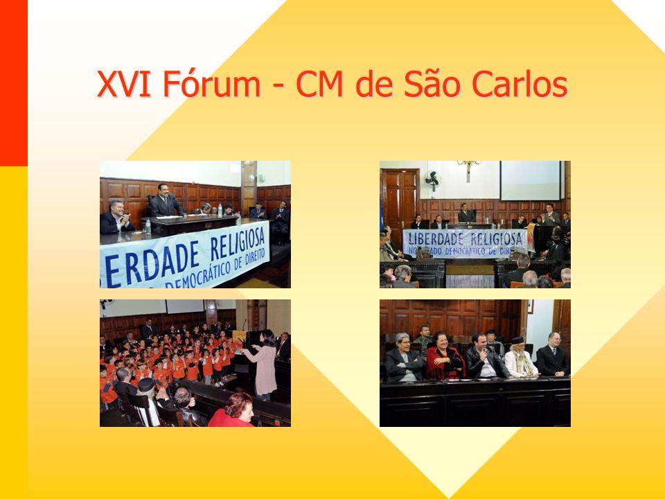 I Fórum Brasileiro Memorial da América Latina