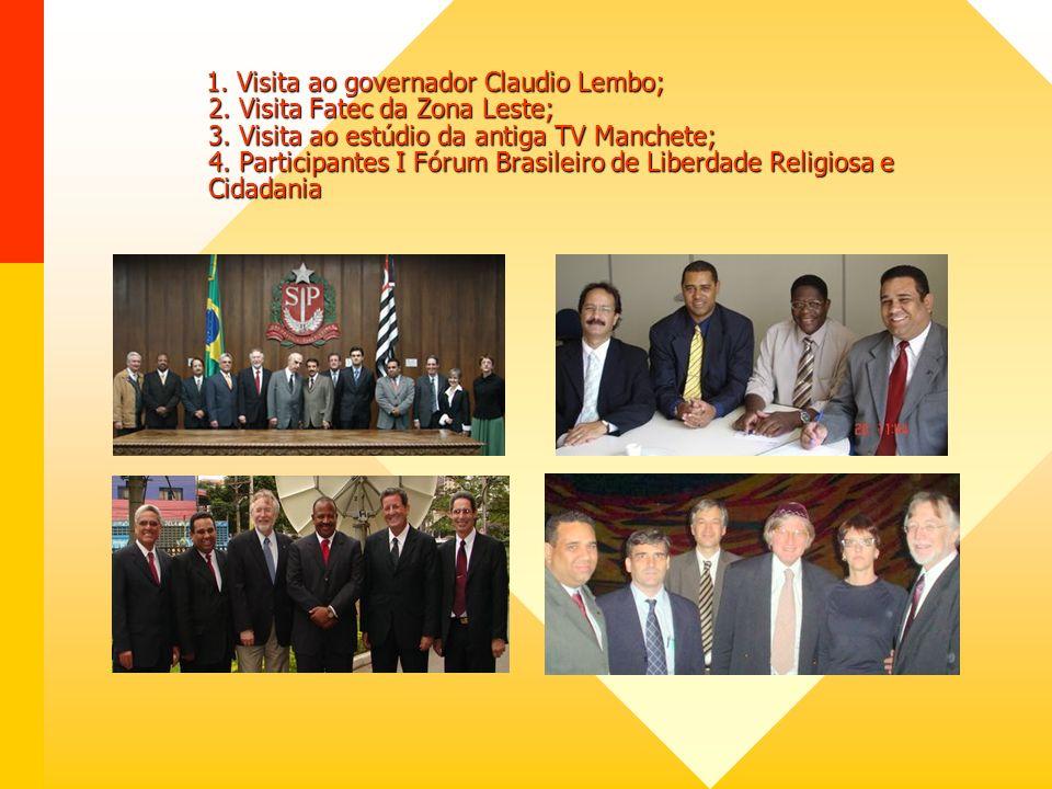 XVI Fórum - CM de São Carlos