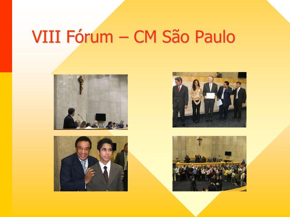 1.Visita ao governador Claudio Lembo; 2. Visita Fatec da Zona Leste; 3.