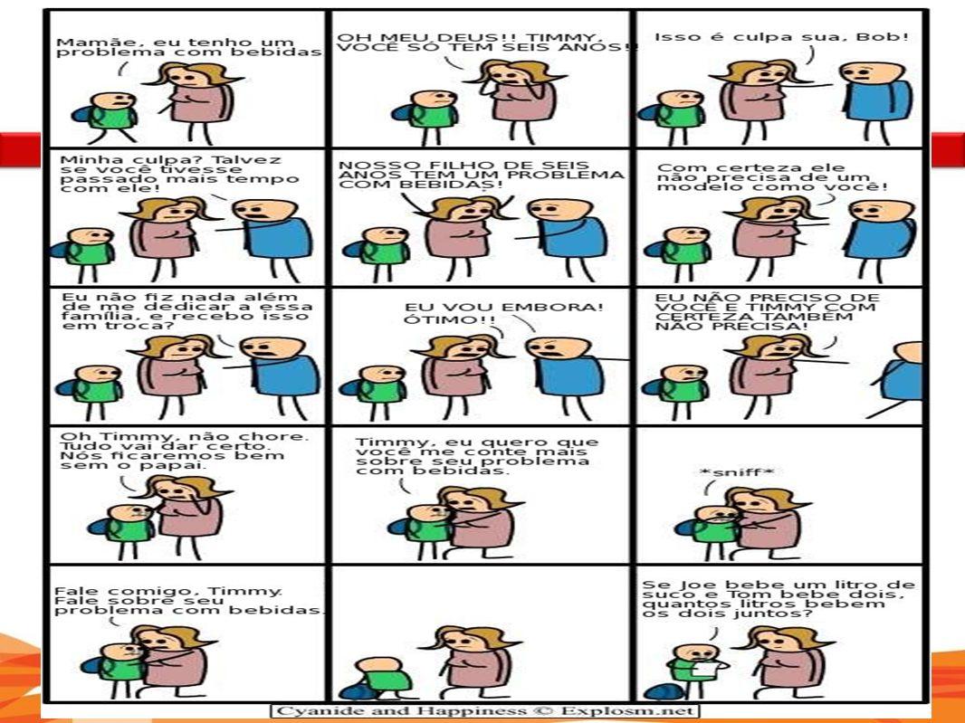 Linguagem verbal e não-verbal Lin guagem verbal: compõe-se de palavras e frases, podendo ser na forma oral ou escrita.