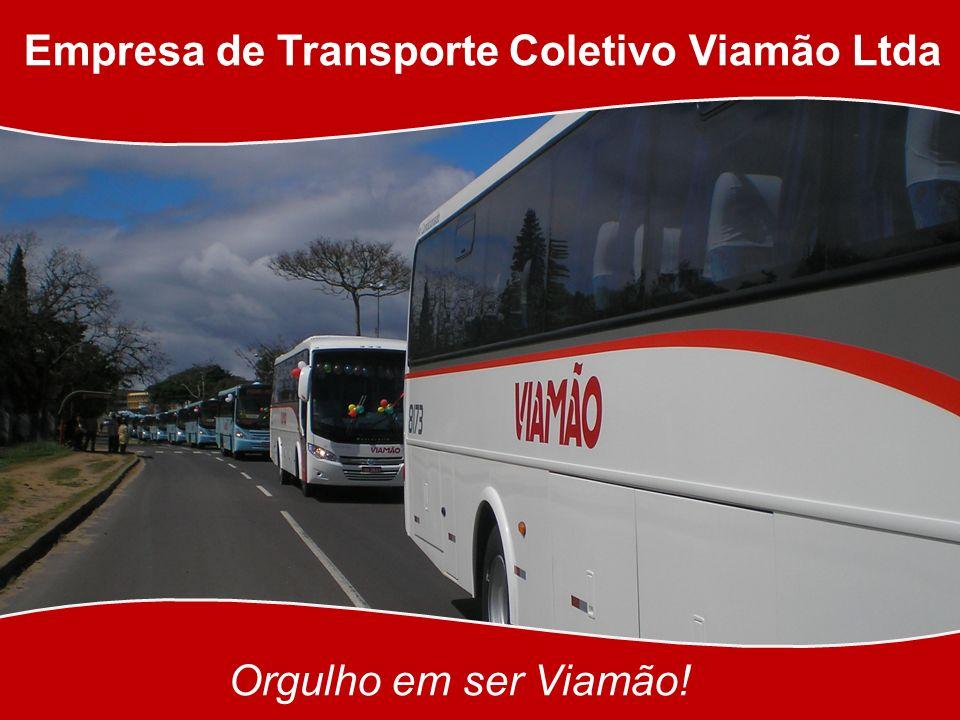 Empresa de Transporte Coletivo Viamão Ltda Orgulho em ser Viamão!