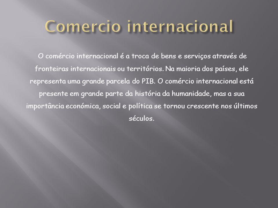 Factura - representa a venda para clientes em território nacional; Factura pró-forma – documento que indica o valor da mercadoria;