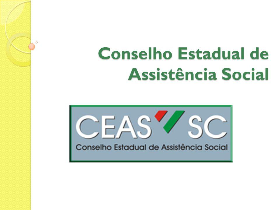 Regulamenta o funcionamento da Comissão de Acompanhamento aos Conselhos Municipais de Assistência Social do Conselho Estadual de Assistência Social.