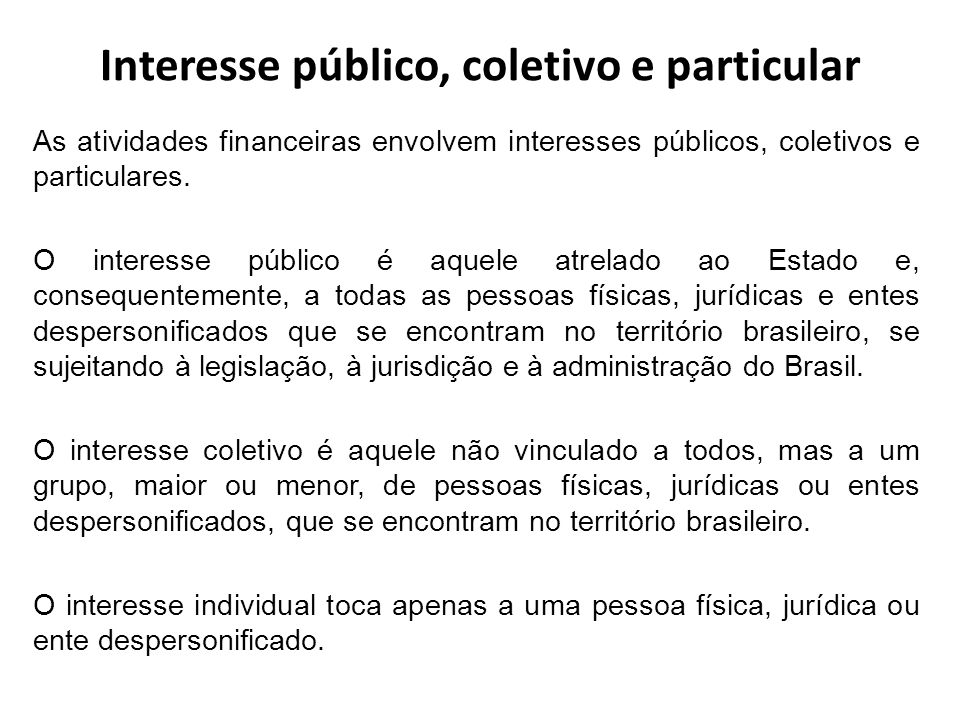 A prática brasileira No Brasil, vem ocorrendo o oposto: omissão do legislador em regular os temas afetos ao Mercado Financeiro, principalmente em sentido estrito, com observância dos ditames constitucionais; Ex: A Lei Complementar referida no art.