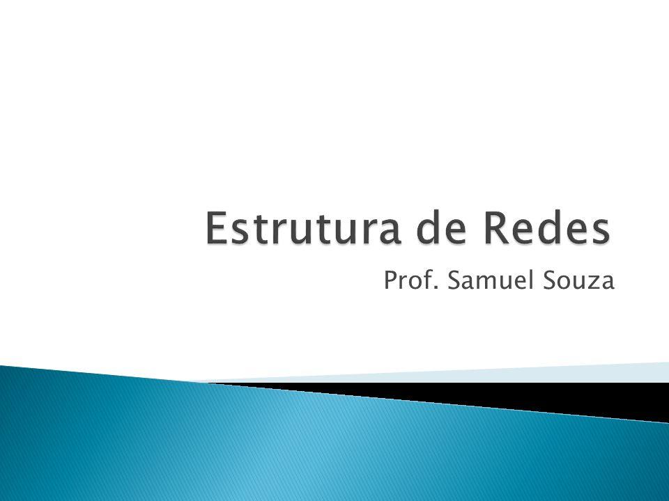 Prof. Samuel Souza