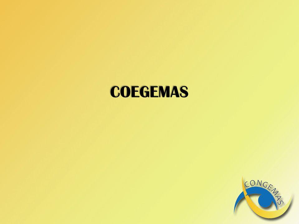 COEGEMAS