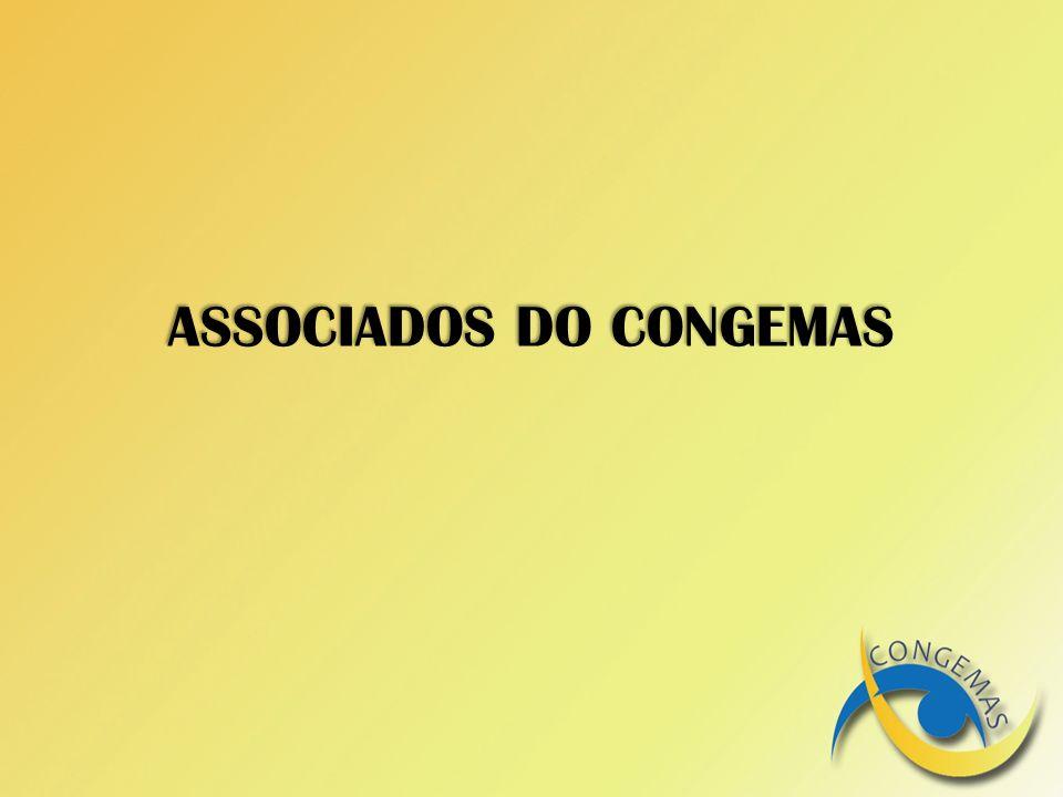 ASSOCIADOS DO CONGEMAS