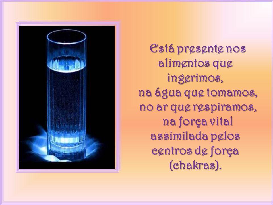 A bioenergia - é a energia que torna possível o funcionamento do organismo, que permite às células realizarem todas as reações químicas indispensáveis à manutenção da vida.