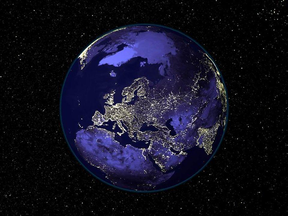Grande São Paulo Rio de Janeiro O mesmo ponto geográfico com outro recurso de satélite realça outras cidades.