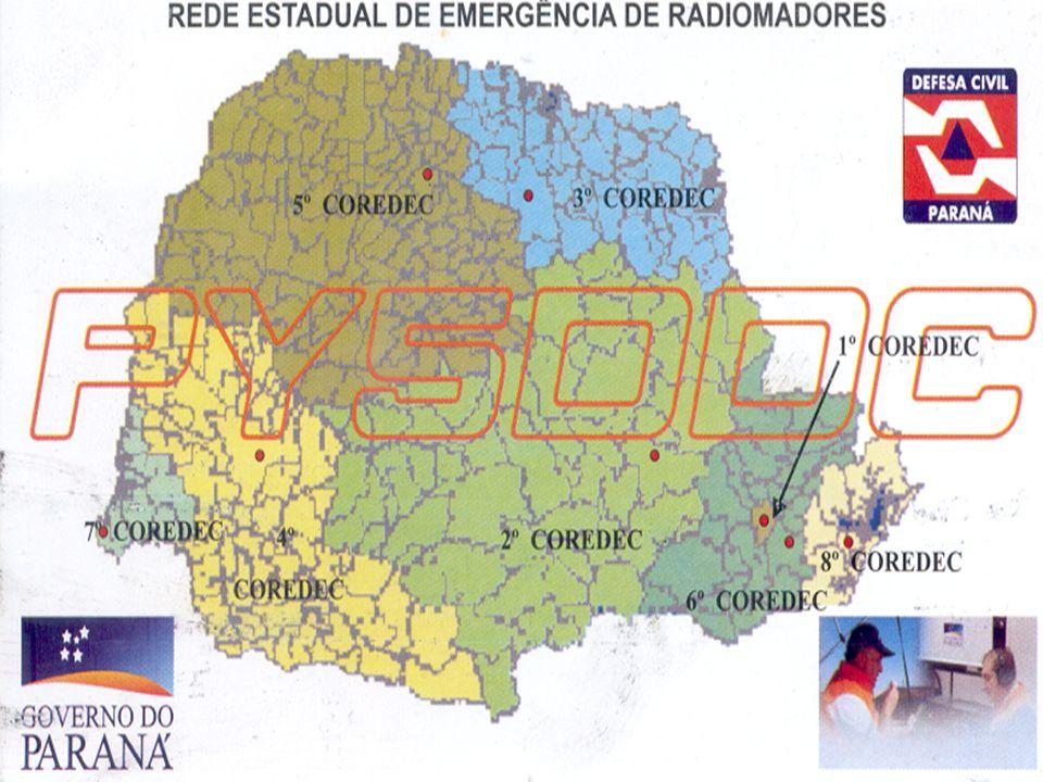 23/11/2006Técnico em Telecomunicações34