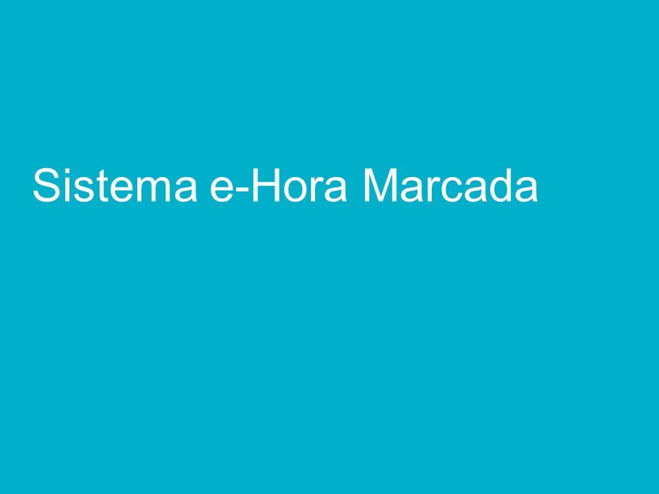 13e-Hora Marcada – Julho, 2011 e-Hora Marcada Como Acessar via e-Clientes 1.