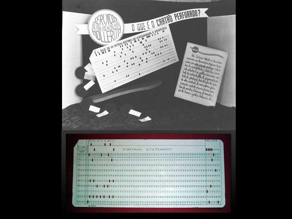 Em 1896, o sucesso de Hollerith era tanto que ele fundou a Tabulation Machine Company, que fundiu-se com duas empresas e formou a Computing Tabulation Recording Company.