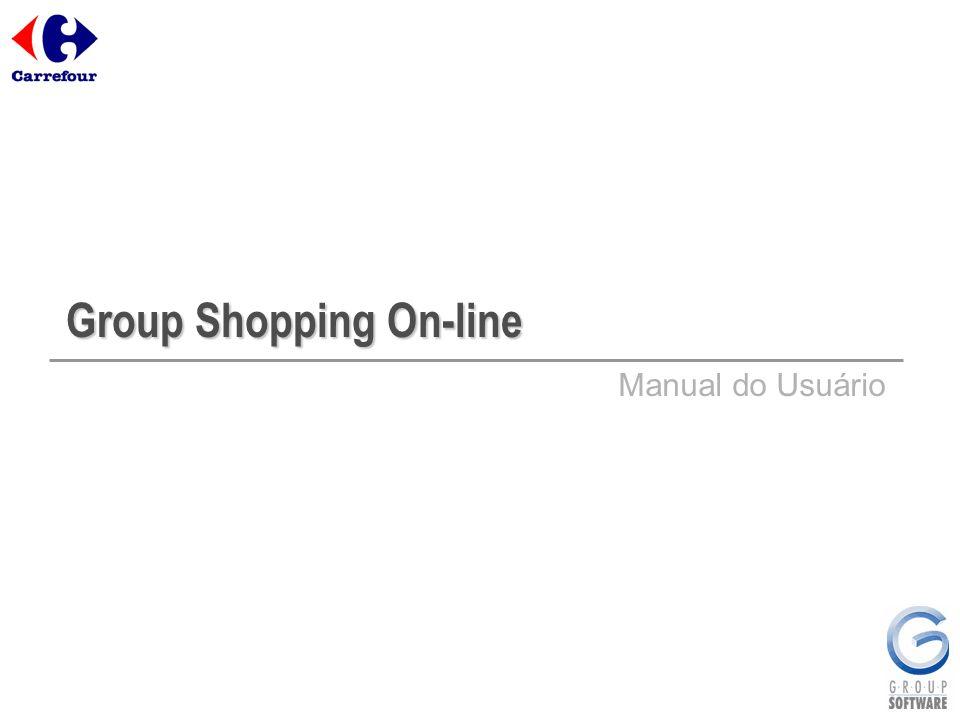 Índice Identificação do Usuário Menu Principal Atendimento On-Line / Meus Dados Informação de Venda / Cadastro de Venda Sobre o Sistema Prestação de Contas / Segunda via de Boleto